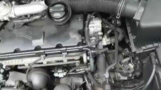 Golf IV Motor 1.9 tdi 115cp