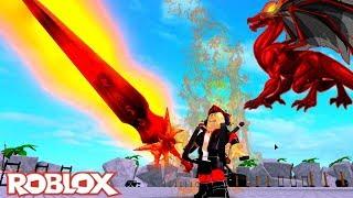 Roblox   Tuyệt Chiêu Kiếm Rồng Cực Mạnh   Sword Fighting Simulator   MinhMaMa