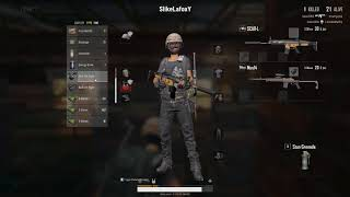 PUBG Gameplay First Clips