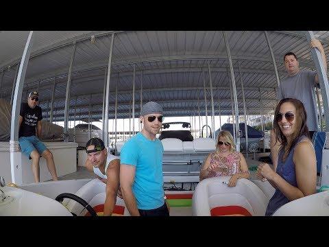 Lake of the Ozarks Shootout 2017 Highlights