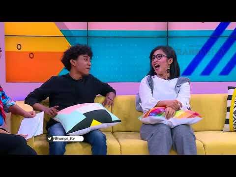 RUMPI - Kisah Cinta Mad Kucil Bikin Iri Cowok Jomblo (10/11/17) Part 3
