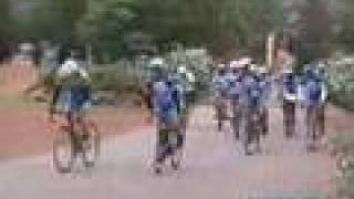 Cycle for Kids Charity Cycle Jhb to Durban 2006 Day 1