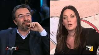 Baixar Scontro Damilano-Lussana su Lega Nord e immigrazione