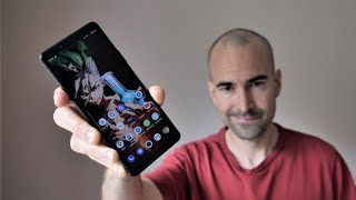 Sony Xperia 10 ii Review | Sony's smashing mid-range smartphone