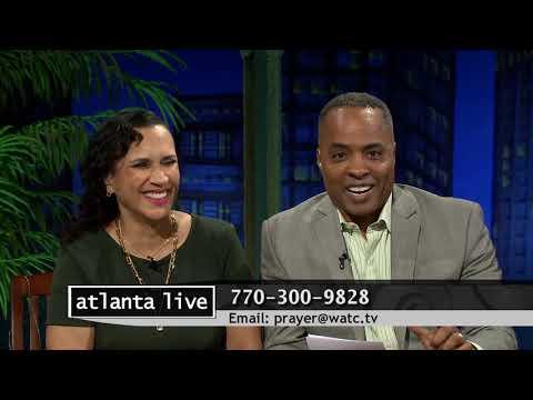 ATLANTA LIVE (6/18/21)