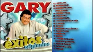 GARI EL ANGEL GRANDES EXITOS CD ENTERO COMPLETO GARY