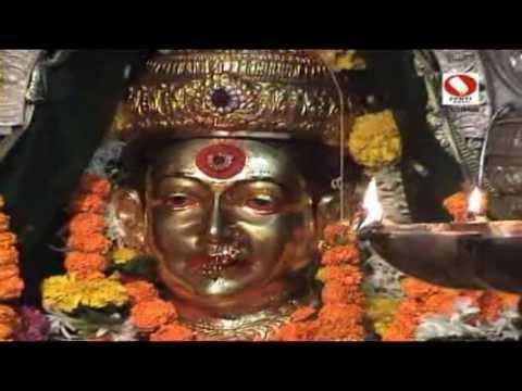 Ekveera Aai Aarti I Jai Devi Ekveera I Marathi Devotional Song