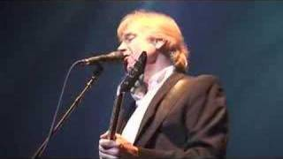 The Moody Blues perform December Snow in 2006. Enjoy, MoodiesFan.
