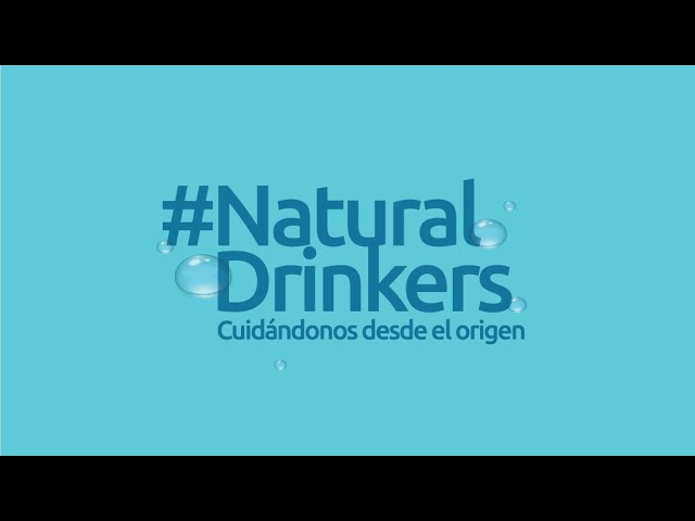 #Natural Drinkers
