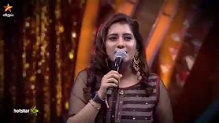 Super Singer 7 - 24th & 25th August 2019 - Promo 1