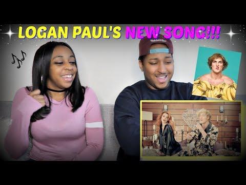 "Logan Paul - ""Outta My Hair"" [Official Music Video] REACTION!!!"