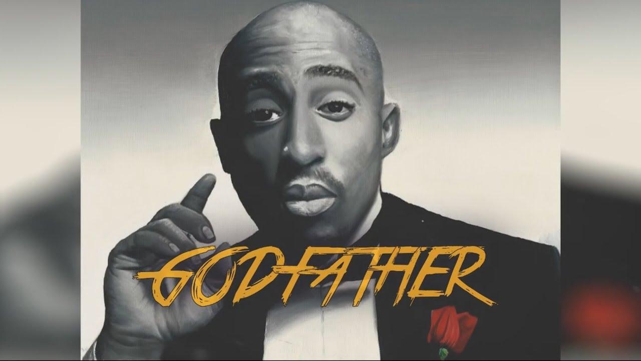 2Pac - Godfather (NEW 2019)