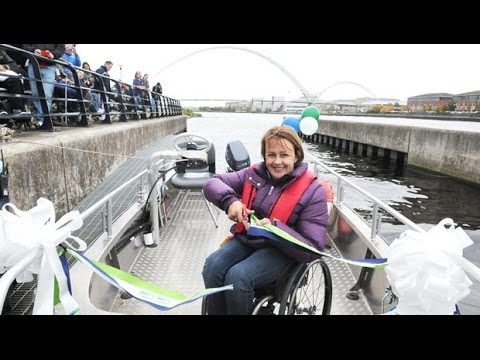 INTERVIEW: Stuart Appleby interviews Paralympic Games legend Tanni Grey Thompson