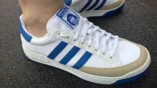 Adidas Nastase Super (unboxing & on foot)