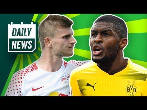 Transfer News: Modeste zum BVB? Rudy per Leihe zu RB Leipzig? Modric will zu Inter! Daily News