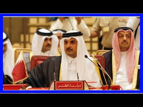 Gcc summit will most likely be postponed due to qatar crisis