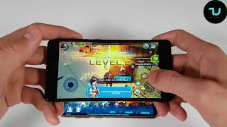 Xiaomi Redmi Note 4X Dead Rivals Zombie Gameplay/High settings/Snapdragon 625