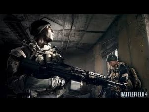 Battlefield 4 - Interview with DICE's Patrick Bach