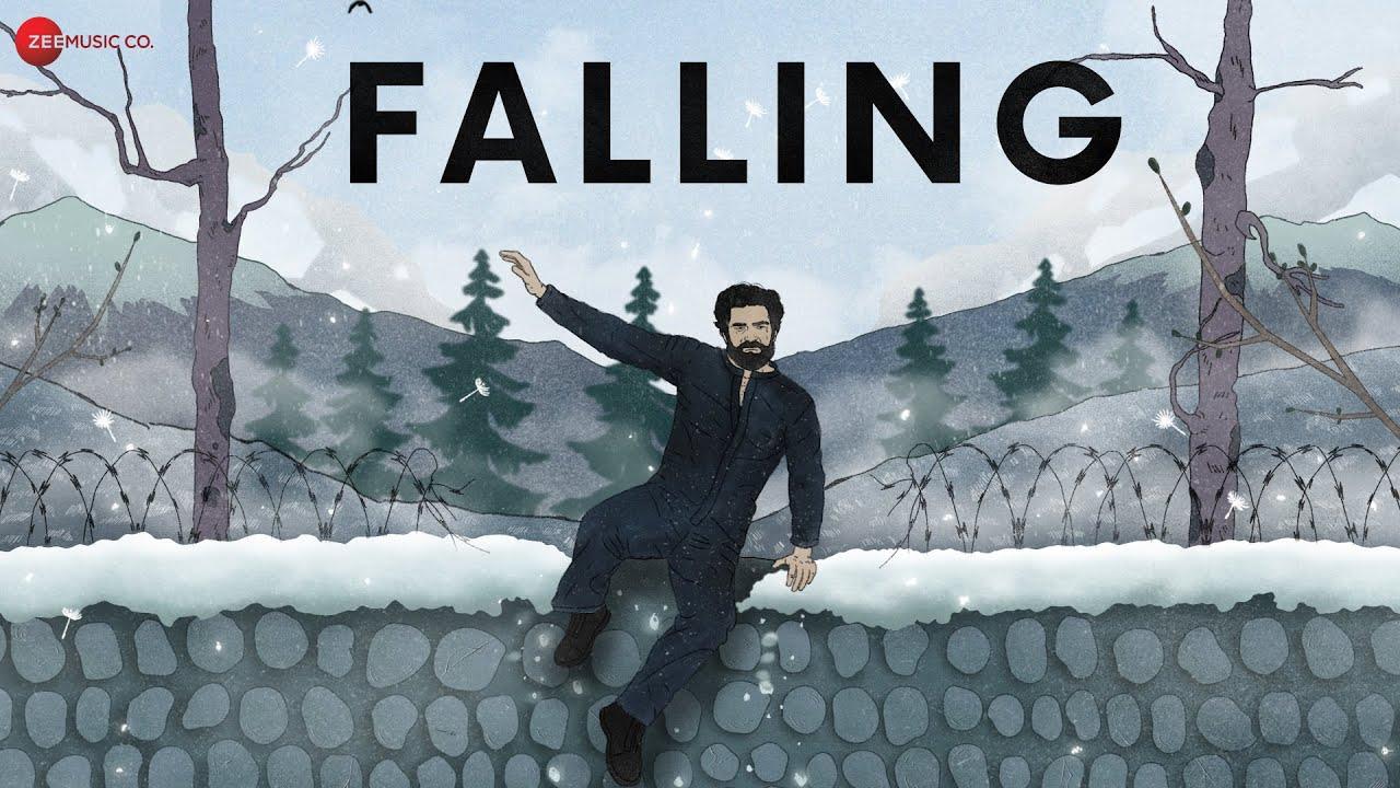 Falling feat. Zinity | Tanishq | Johnnie Ernest | Viberay | Kunal Thakur | Shayna Grover