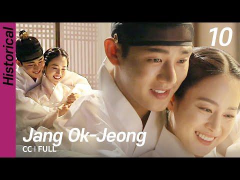 [CC/FULL] Jang Ok-Jung EP10 | 장옥정