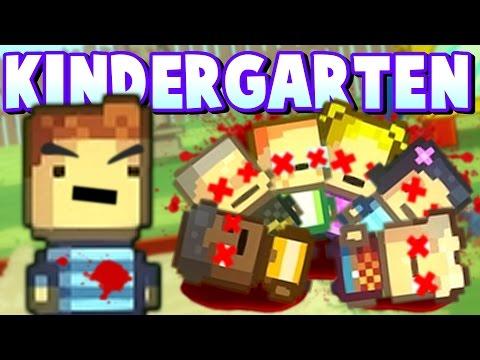 hqdefault - Kindergarten Stab Buggs