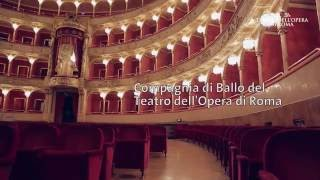 Compagnia di Ballo del Teatro dell'Opera di Roma