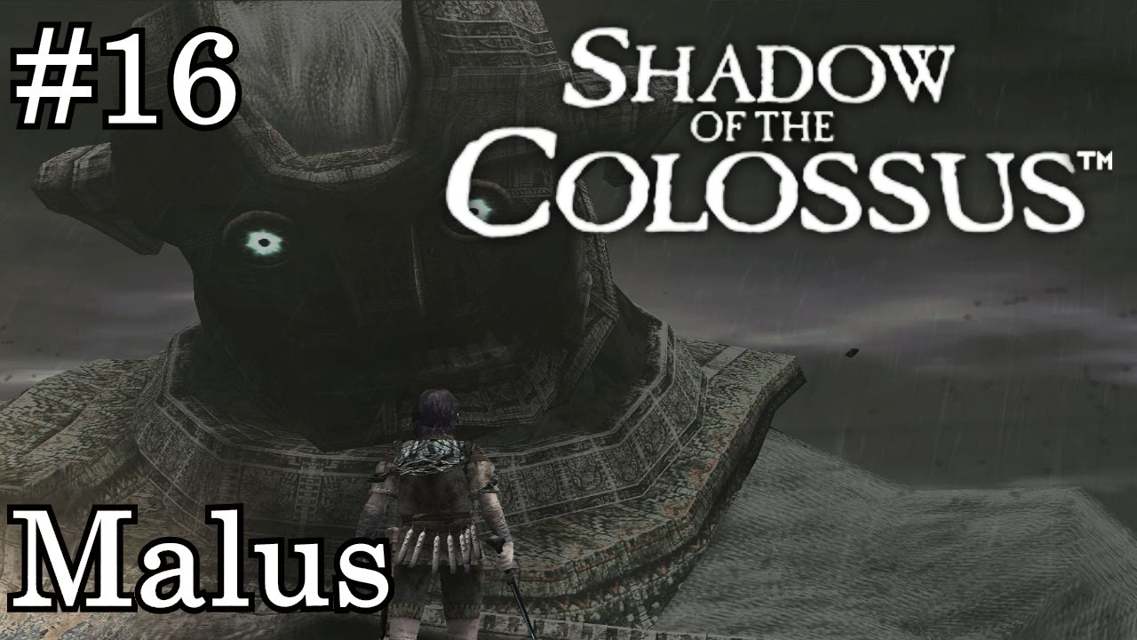 shadow of the colossus para ps2 completo