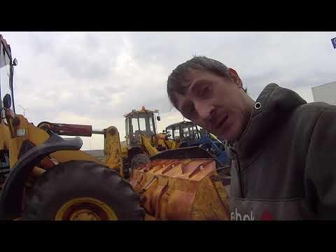 [Ремонт Тракторов] Амкодор 333В Разбираем тормоза