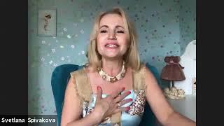 Авторская программа ДОЗА красоты и молодости прямой эфир