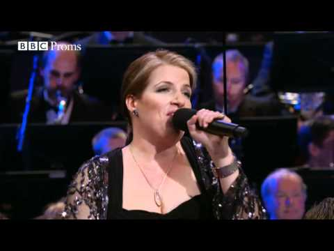 BBC Proms 2011: 'Hooray For Hollywood'