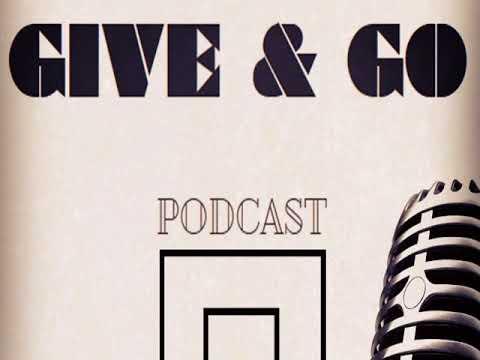 Give&Go Podcast sa Dinom Rađom