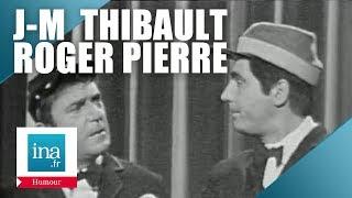 """Roger Pierre et Jean-Marc Thibault """"Nord sud"""" - Archive vidéo INA"""