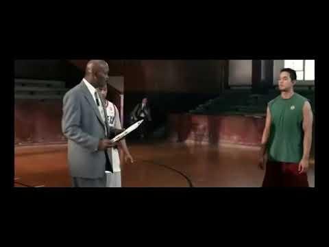 Coach Carter - Um Treino para vida. Trailer