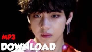 Download lagu BTS FAKE LOVE MP3 DOWNLOAD - LINK NA DESCRIÇÃO