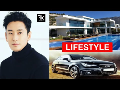 Ju Ji-hoon (kingdom 2 Actor) Lifestyle | Family | Girlfriend | Net Worth | Biography | FK Creation