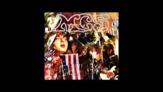 MC5 - Rocket Reducer No. 62 (Rama Lama Fa Fa Fa)