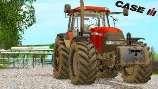 "[""Working with Case Maxxum MXM190 in northern Germany"", ""farming"", ""simulator"", ""landwirt"", ""landwirtschafts"", ""agrar"", ""agricultural"", ""farm"", ""farmer"", ""senicadoo"", ""traktori"", ""traktorji"", ""slovenia"", ""slovenija"", ""germany"", ""deutschland"", ""europe"", ""h"