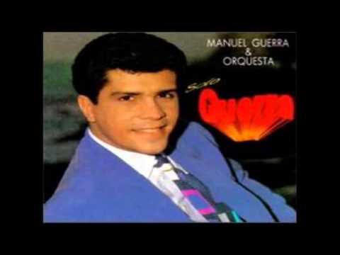 Tu Angel De La Guarda   Manuel Guerra & Orquesta 1992