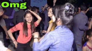 Omg Garhwali Dj Dance    Oh Syali Durga Syali    Uttrakhandi Culture   