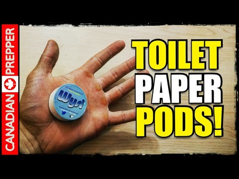 Toilet Paper Tablets Vs The New Pods Youtube
