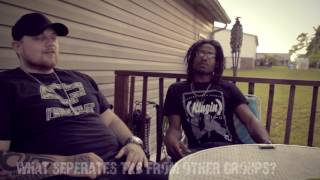 THE KUNTRY BOYZ - Behind The Music Interview