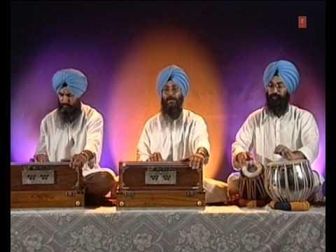 Bhai Harjinder Singh ji - Mera Sahiba - Simar Manaa