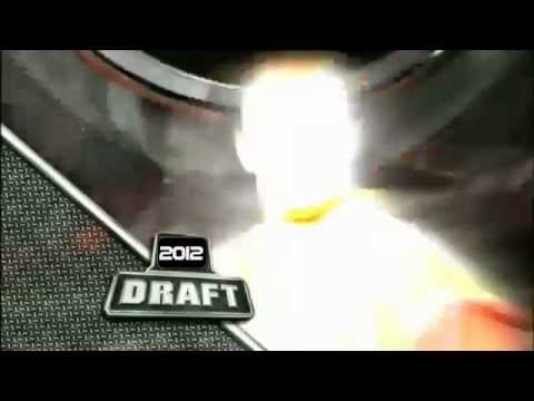 WWE Draft 2012 Predictions:John Cena Drafted to SmackDown (Best on YouTube) HD/HQ