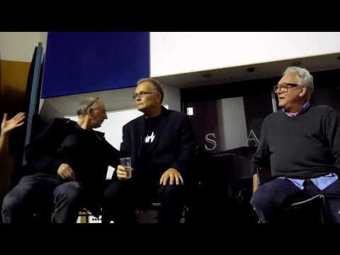 Frankie Goes to Hollywood 30th anniversary interview at Sarm Studios