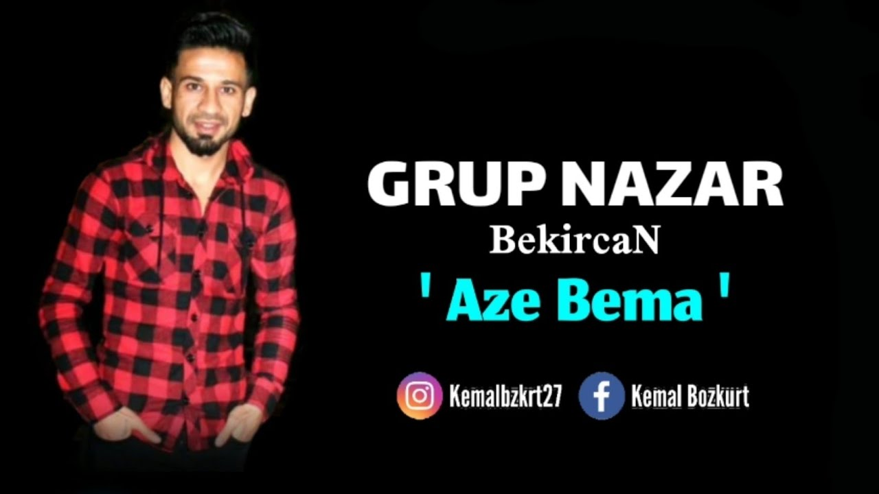 Grup Nazar Aze bema 2020 Yanbağlama