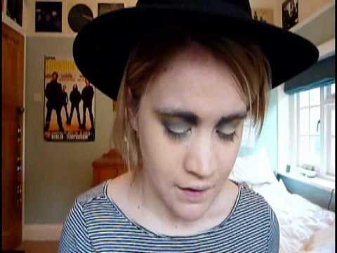 1980s Makeup: Boy George/Culture Club - Karma Chameleon ...