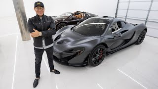 ALL THE REASONS WHY I LIKE AND DISLIKE THE MCLAREN P1! || Manny Khoshbin