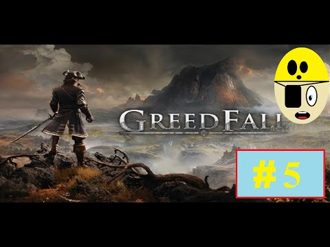 THIS GAME TAKES TIME - Greedfall #4 |