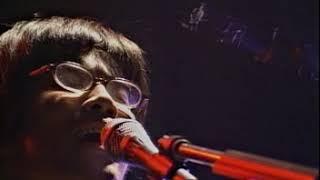 くるり quruli  live at Zepp Osaka 2002.03.03