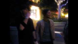 Interview with KaVan's Billy Peele and Paul Harkin 3.28.13